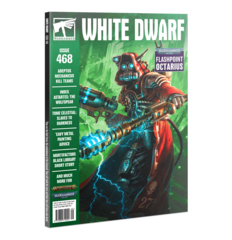 White Dwarf Issue 468 (English)
