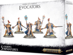 Evocators