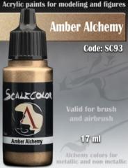 Amber Alchemy