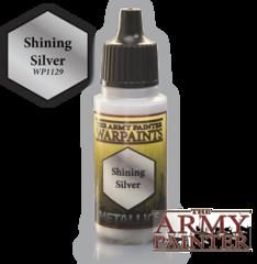 Shining Silver [18ml]