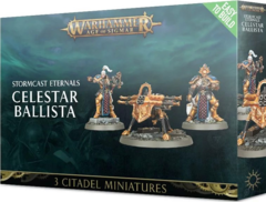 Easy to Build: Celestar Ballista