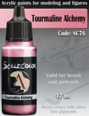 Tourmaline Alchemy