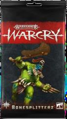 Warcry: Bonesplitterz