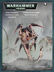 Tyranid Trygon/Mawloc