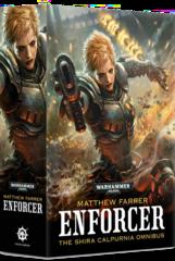 Enforcer: The Omnibus (Paperback)