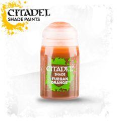 Fuegan Orange - 24 ml
