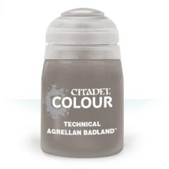 Agrellan Badland 24ml