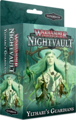 Nightvault – Ylthari's Guardians