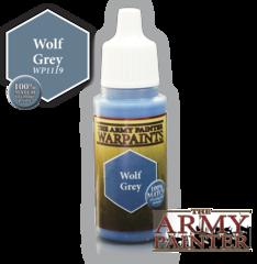 Warpaints: Wolf Grey (100% match) 18ml