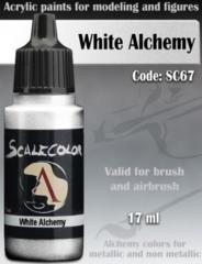 White Alchemy