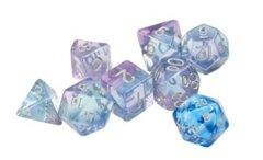 Polyroller Polyhedral Dice Set - Sirius