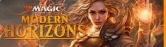 Release Draft - Modern Horizons