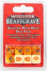 Beastgrave – Skaeth's Wild Hunt Dice Pack