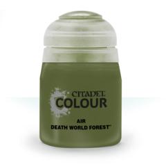 WIP Deathworld Forest WIP