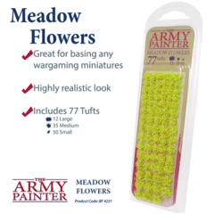 Meadow Flowers (2019)