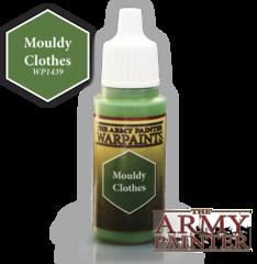Warpaints: Mouldy Clothes 18ml