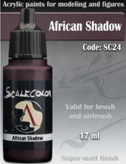 African Shadow