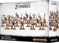 Vampire Counts Zombies