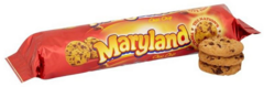 Maryland Cookies (230g)
