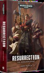 Resurrection: The Horusian War