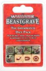 Beastgrave - The Grymwatch Dice Pack