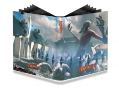 9-Pocket PRO Binder - Battle for Zendikar