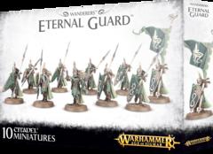 Wood Elf Eternal Guard (10 models)