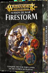 Season Of War: Firestorm