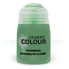 Hexwraith Flame - 24ml