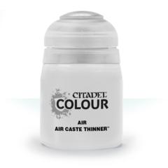 Air Caste Thinner