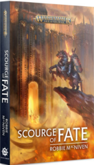 Scourge of Fate (Paperback)