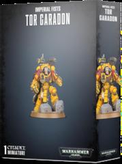 Tor Garadon