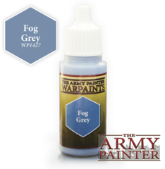 Warpaints: Fog Grey 18ml