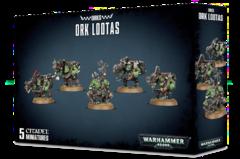 Ork Lootas