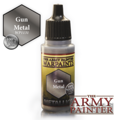 Gun Metal [18ml]