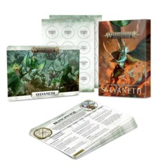 Warscroll Cards: Sylvaneth (English)