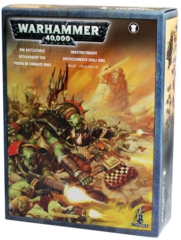 Orks Battleforce