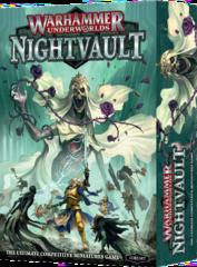 Wh Underworlds: Nightvault (English)