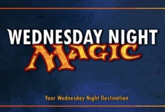 Wednesday Night Magic