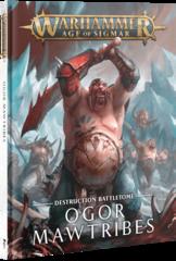 Battletome: Ogor Mawtribes (Hb) (Eng)