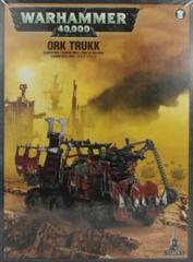 Ork Trukk
