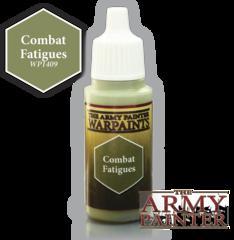 Warpaints: Combat Fatigues 18ml