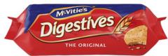 Digestives - The Original (250g)