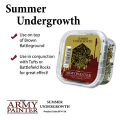 Summer Undergrowth (2019)