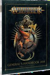 AOS: General's Handbook 2018 (SB)
