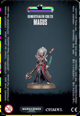 Genestealer Cults Magus