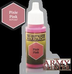 Warpaints: Pixie Pink 18ml