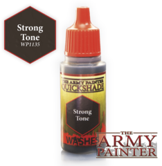 Warpaints: Strong Tone Ink (100% match) 18ml