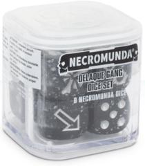 Necromunda: Delaque Gang Dice