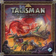 Talisman 4th Edition